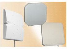 Panel-Antenna