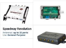 RFID-speedway