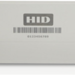 InLine Tag Plate